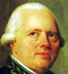 François Joseph Gossec Cover