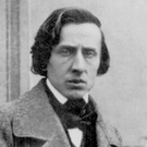 Fryderyk Franciszek Chopin Cover