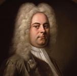 Libri di Georg Friedrich Handel