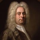 Georg Friedrich Händel Cover