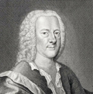 Georg Philipp Telemann Cover