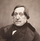Gioachino Rossini Cover