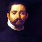 Giovanni Gabrieli Cover