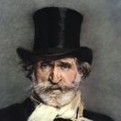 Giuseppe Verdi Cover