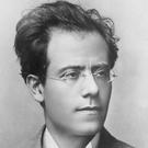 Gustav Mahler Cover
