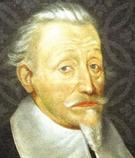 Heinrich Schütz Cover