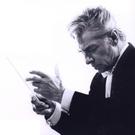 Herbert Von Karajan Cover