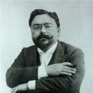 Isaac Albéniz Cover