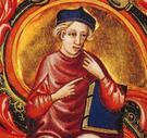 Jacopo da Bologna Cover