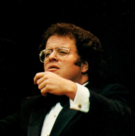 James Levine Cover