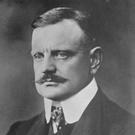 Jean Sibelius Cover