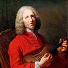 Jean Philippe Rameau Cover