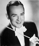 Jimmy Dorsey Cover