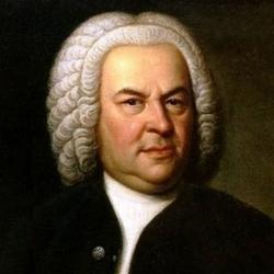 Cd di Johann Sebastian Bach