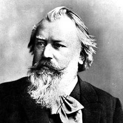 Cd di Johannes Brahms