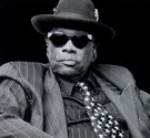 John Lee Hooker Cover