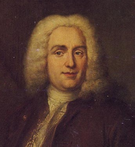 Joseph Bodin de Boismortier Cover