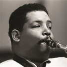 Julian Cannonball Adderley Cover