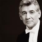Leonard Bernstein Cover