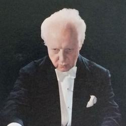 Film con Leopold Stokowski