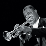 Cd di Louis Armstrong