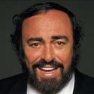 Luciano Pavarotti Cover