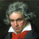 Ludwig van Beethoven Cover