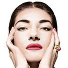 Maria Callas Cover