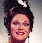 Marilyn Horne Cover