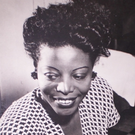 Mary Lou Williams Cover