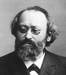 Max Bruch Cover