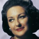 Montserrat Caballé Cover
