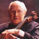 Mstislav Rostropovich Cover