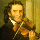 Niccolò Paganini Cover