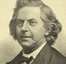 Niels Wilhelm Gade Cover