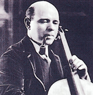 Pablo Casals Cover