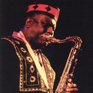 Pharoah Sanders Cover