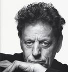 Philip Glass Cover