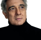 Placido Domingo Cover