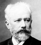 Pyotr Il'yich Tchaikovsky Cover