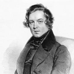Cd di Robert Schumann