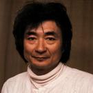 Seiji Ozawa Cover
