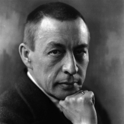 Sergej Vasilevich Rachmaninov