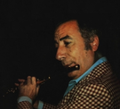 Severino Gazzelloni Cover