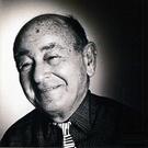 Shura Cherkassky Cover