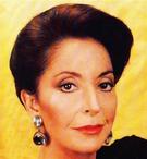 Teresa Berganza Cover