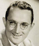 Tommy Dorsey Cover