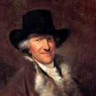 Wilhelm Friedemann Bach Cover