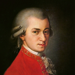 Vinili di Wolfgang Amadeus Mozart