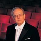 Wolfgang Sawallisch Cover